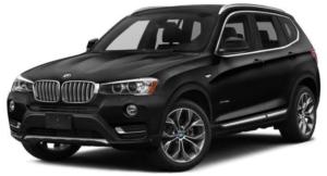 BMW X3 f25 установка андройда
