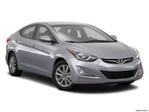 Изготовление и установка подиума в Hyundai Solaris